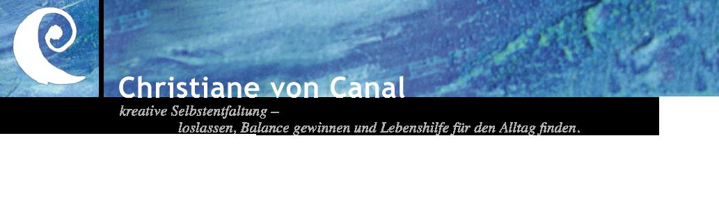 Christiane von Canal